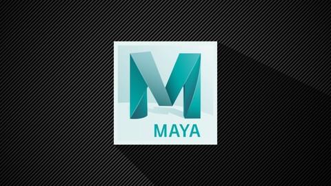 Learn Autodesk Maya In 3 Hours