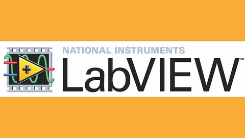 LabVIEW - Application development in Industrial programming