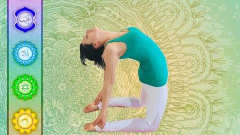 Chakra Balancing through Yoga and Meditation