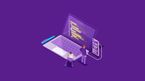 Web Developer Course: learn to build websites & JavaScript