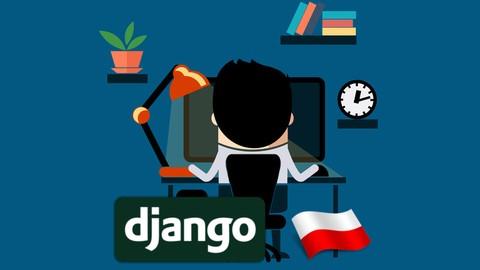 Django 3.0 po polsku (podstawy)