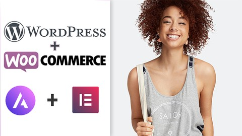 Build An Ecommerce Website with WordPress and Elementor 2.0