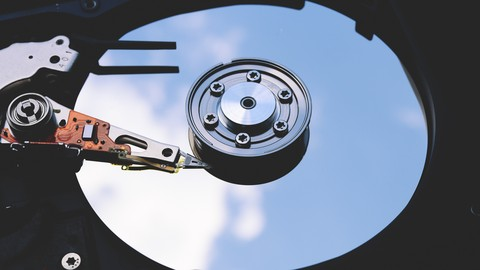 Veri Depolama Teknolojileri Temel Bilgiler