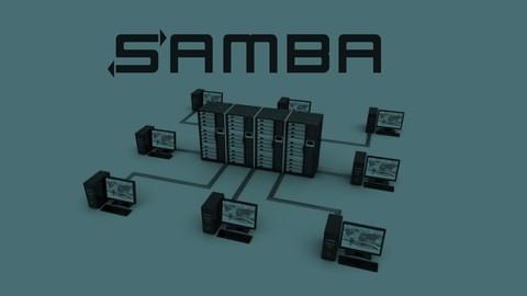 Servidor Samba 4 Active Directory