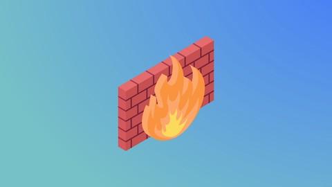Implantando e Configurando o firewall Fortigate