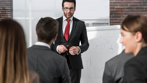 The Public Speaking Formula: Write Your Speech in 30 Minutes