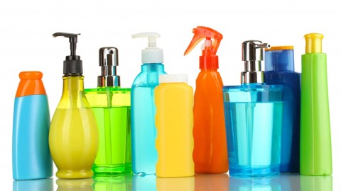 Packaging and Labeling Soap and Cosmetics