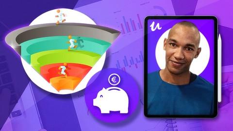 Créer un tunnel de vente rentable en partant de zéro !