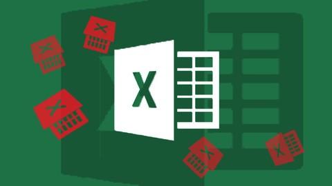 Basitten İleriye Excel ++