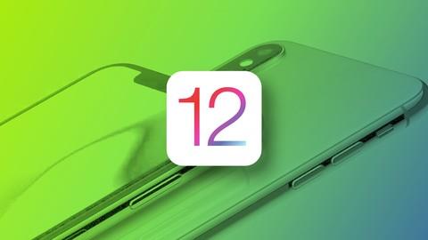iOS 12 App 开发快速入门与实战(简体中文)