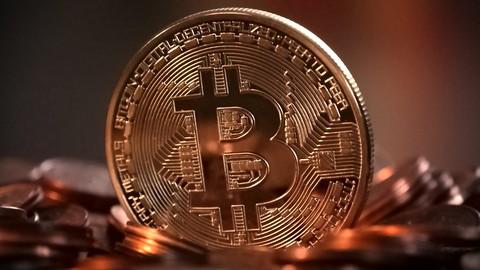 Bitcoin-bitcoin mining the complete course