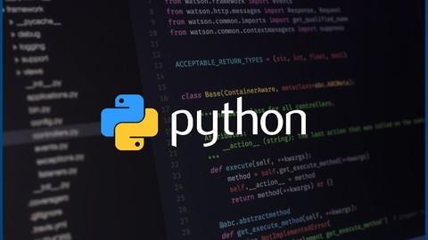 Learn Python 3