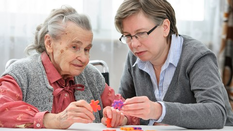 Elder Care Solutions