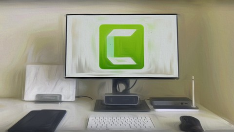 Learn Camtasia 2018 from scratch
