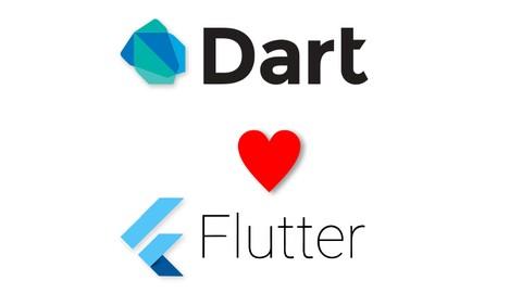 Dart y Flutter desde cero