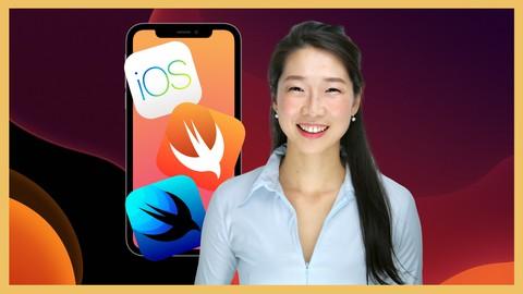 iOS & Swift - The Complete iOS App Development Bootcamp