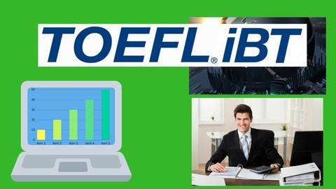 Master The TOEFL (Official reading)