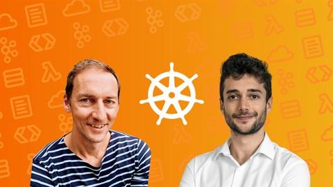 Amazon EKS Starter: Docker on AWS EKS with Kubernetes