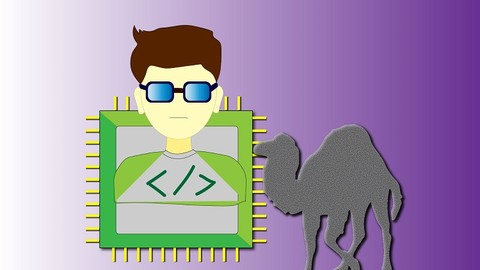 COMPLETE PERL Programming 2021