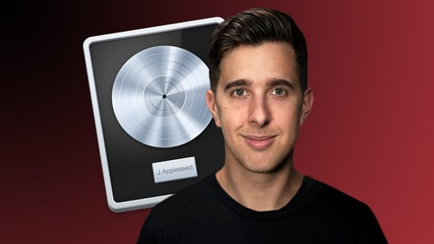 Music Production in Logic Pro X : The Beginner's Workshop!
