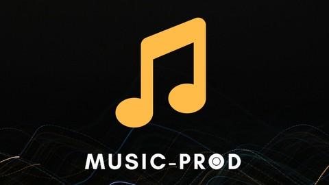 Logic Pro X: Learn Creating Pryda EDM Style in Logic Pro X