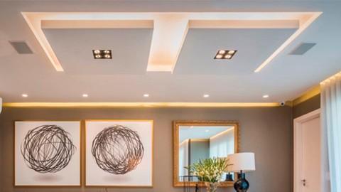 Projeto de Iluminação Residencial
