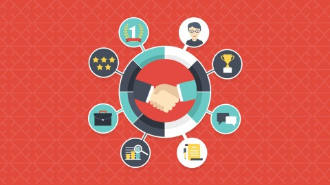 Sales and Relationship Management in Financial Services