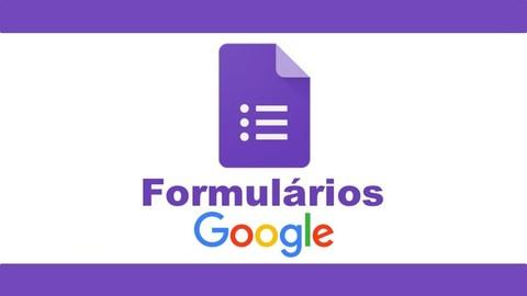 Google Formulários (forms)