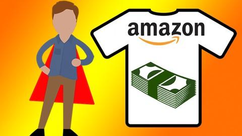 Merch By Amazon Masterclass