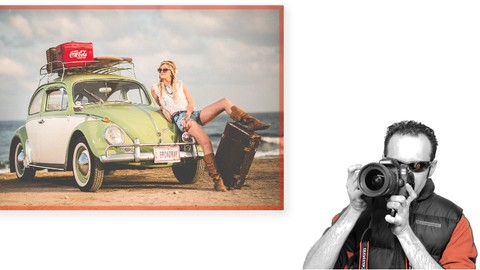 Model Photography Course: Start a Model Photography Business