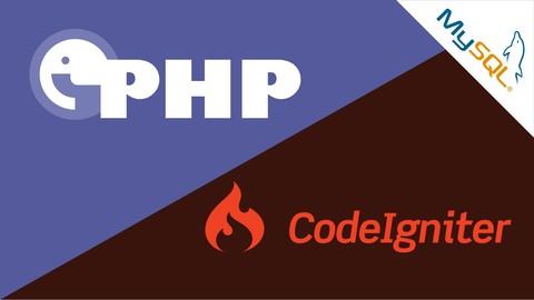 PHP & Codeigniter & MySQL กับระบบสมาชิก