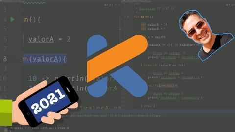 Fundamentos da Programação Kotlin para Leigos IntelliJ 2021