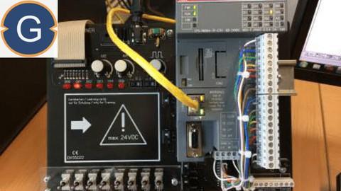 ABB PLC Programming from Scratch to expert (PLC-SCADA-4)