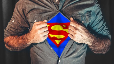 Male Confidence Experience Super Hero Confidence in 2021