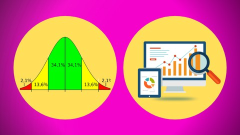 Statistics for Data Science, Data and Business Analysis