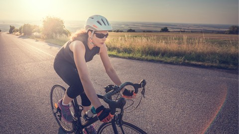 Triathlon For Beginners