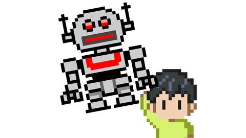 子供プログラミング[第3弾]ロボット作りに1時間で入門!親子で「スタディーノ」とScratchで始めよう