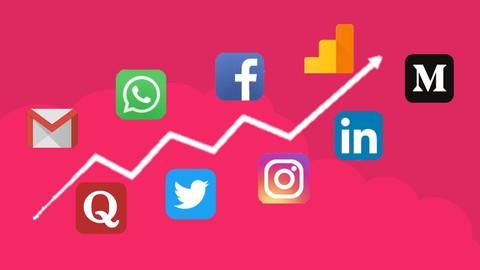 Growth Hacking & Digital Marketing Tactics & Hacks [2018]