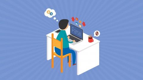 Building Websites Using Parse SDK