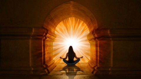 Powerful Meditations For Healing Your Soul Diploma