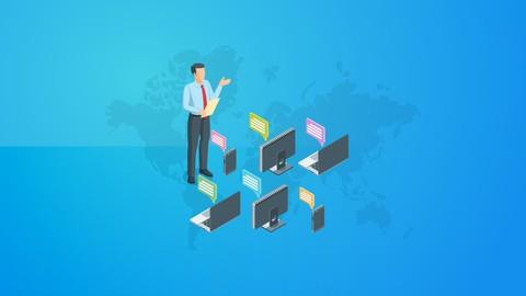 Online Speeches and Presentation Preparation Skills
