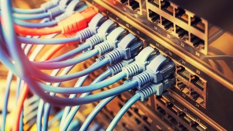 CCNA 200-301 - Tecnologías LAN Switching y VLANs