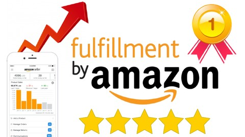 Amazon FBA: Dominate The #1 Page & Get Reviews Fast in 2021