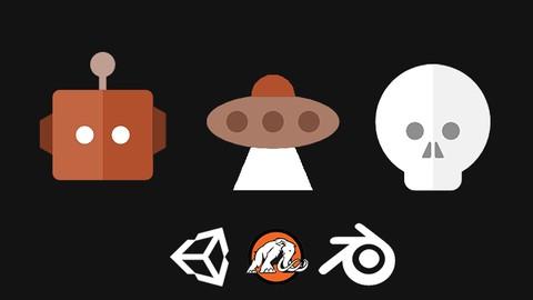The Complete Unity® Masterclass: Build 2D & 3D AI Games