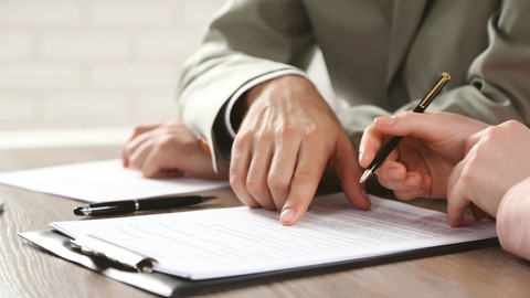 Learn the law of contract without stress