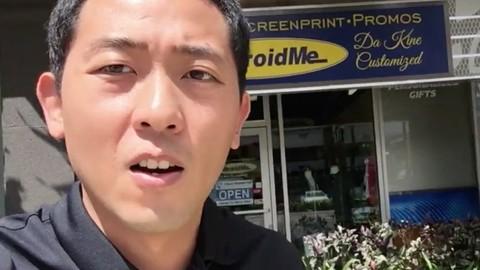 [ 사업당 ] 하와이에 비지니스를 산 방법을 알려드립니다.