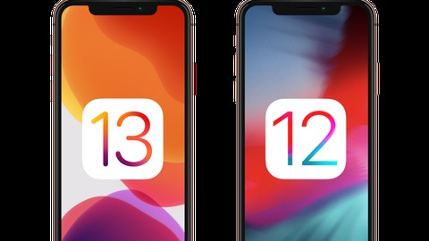iOS 12 & iOS 13: Build a Complete App from Beginning to End