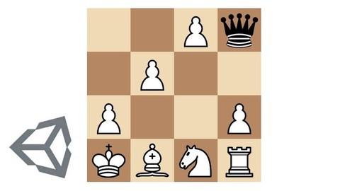 Шахматы на C# и Unity
