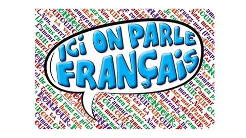 Corso base di francese per italofoni