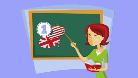 Parler anglais comme un anglophone – Speak English Better